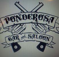 The Ponderosa Saloon in Virginia City, NV
